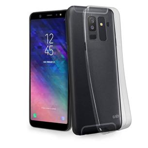 Samsung Galaxy A6 Plus silikoonümbris SBS