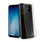 Samsung Galaxy A8 silicone case SBS