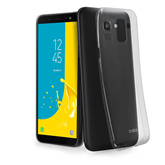 Samsung Galaxy J6 silicone case SBS