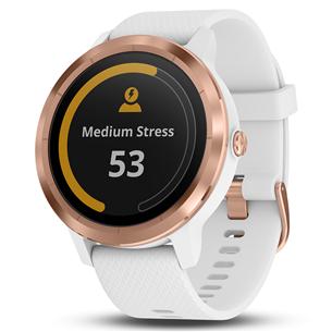 GPS смарт-часы Garmin Vivoactive 3
