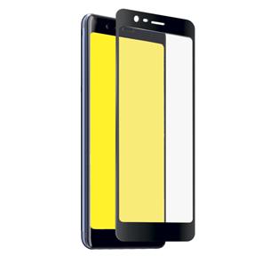 Nokia 5.1 ekraanikaitseklaas SBS
