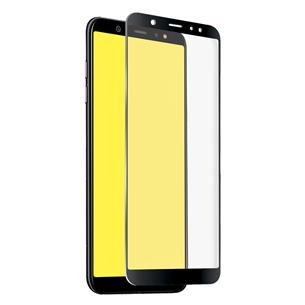 Samsung Galaxy A6+ ekraanikaitseklaas SBS