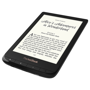 E-reader PocketBook Touch Lux 4
