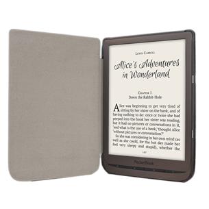 "Cover for e-reader Shell 7,8"", PocketBook"
