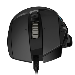 Wired mouse Logitech G502 Hero