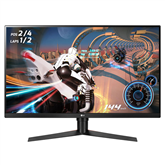 32 QHD LED VA monitor LG