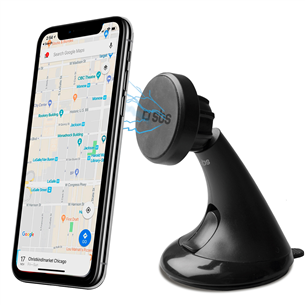 Smartphone car mount SBS TESUPPWINDWIDEK