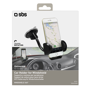 Smartphone car mount SBS
