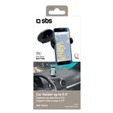 Telefoni autokinnitus SBS