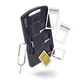 SIM kaardi adapterid SBS