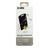 Адаптеры SIM-карты SBS