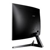 27 curved WQHD LED VA monitor Samsung