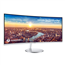 34 nõgus WQHD UltraWide QLED-monitor Samsung