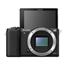 Hübriidkaamera Sony α5100 + FE 50mm objektiiv