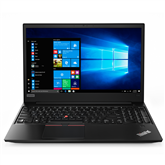 Ноутбук Lenovo ThinkPad E580