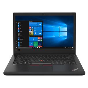 Sülearvuti Lenovo ThinkPad T480