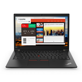 Sülearvuti Lenovo ThinkPad T480s