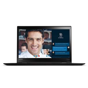 Sülearvuti Lenovo ThinkPad X1 Carbon