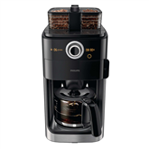 Coffee maker Grind & Brew, Philips