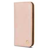iPhone X / XS folio case Moshi Overture