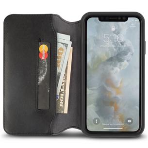 iPhone XS Max folio case Moshi Overture