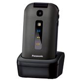 Mobile phone Panasonic KX-TU329