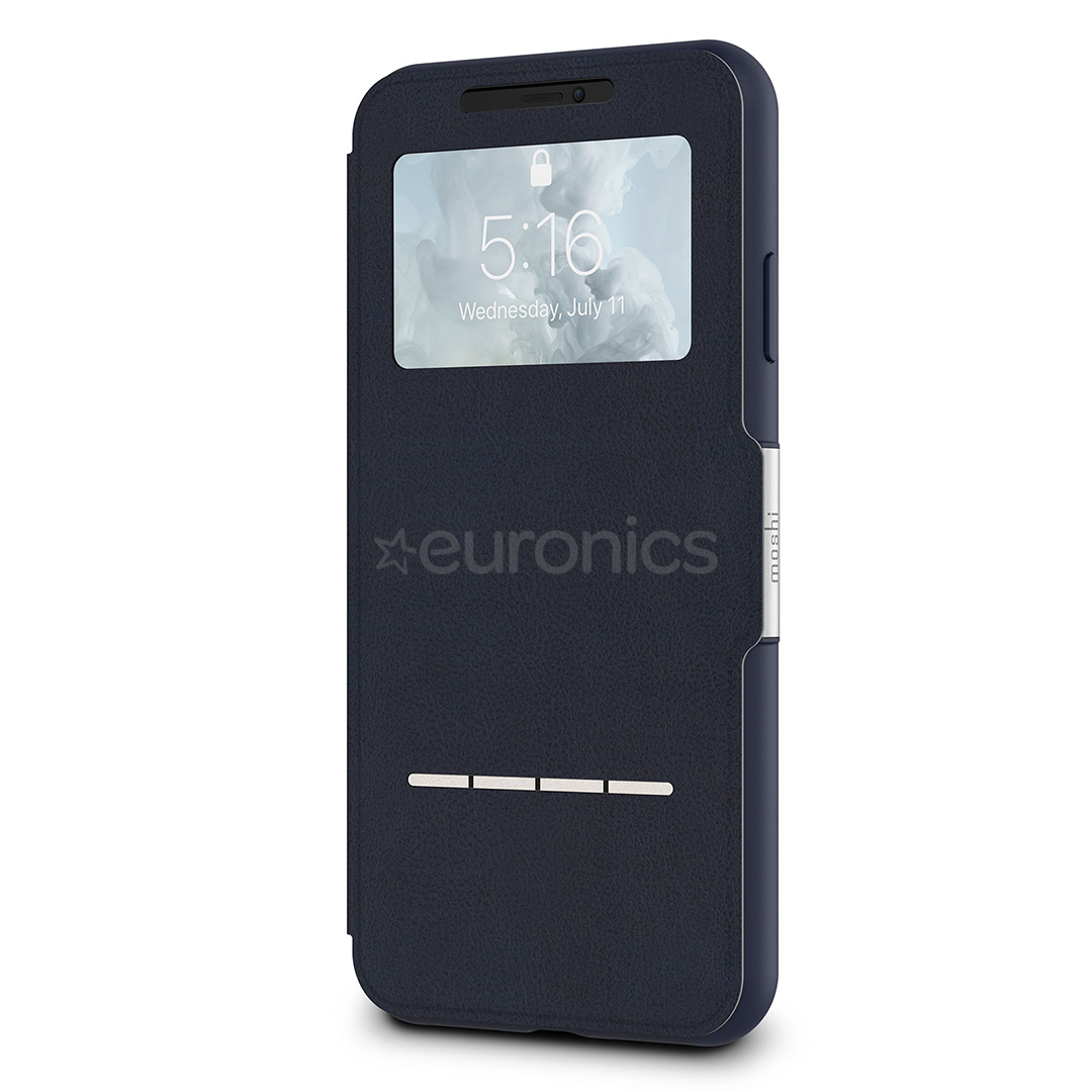 buy popular a9400 234e6 iPhone XS Max case Moshi SenseCover