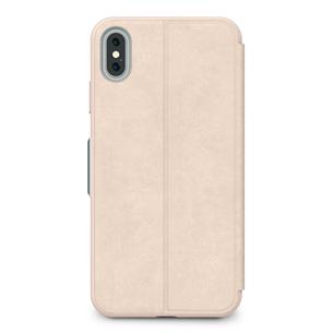 iPhone XS Max case Moshi SenseCover