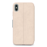 iPhone XS Max case Moshi SenseCover