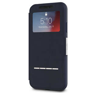 iPhone XR ümbris Moshi SenseCover