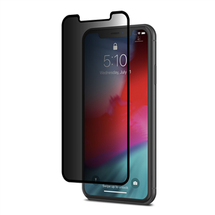 iPhone XR screen protector Moshi IonGlass Privacy