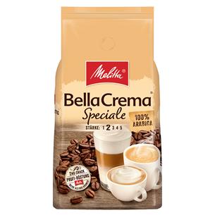 Кофейные зёрна BellaCrema CafeSpeciale, Melitta