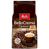 Кофейные зёрна BellaCrema Cafe Espresso, Melitta