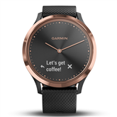 Hybrid smartwatch Garmin vivomove HR Sport (S/M)