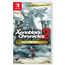 Switch mäng Xenoblade Chronicles 2: Torna