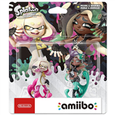 Amiibo Splatoon 2 Off the Hook