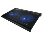 Laptop cooling pad Trust AZUL