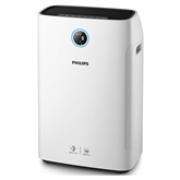 Air purifier and humidifier Philips