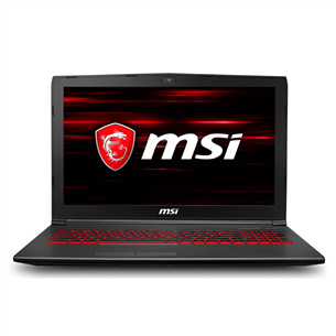 Notebook MSI GV62 8RC