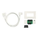 In-wall wiring kit Bose