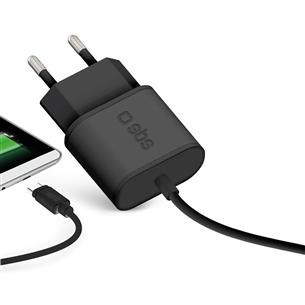 Toalaadija USB-C SBS