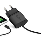 Wall charger USB-C SBS