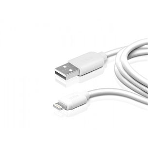 Cable Lightning USB SBS (1 m)