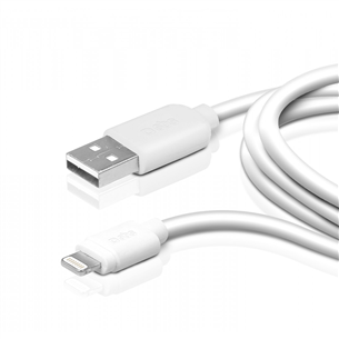 Cable Lightning USB SBS (3 m)