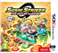 3DS mäng Sushi Striker: The Way of Sushido
