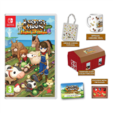 Switch mäng Harvest Moon: Light of Hope Collectors Edition