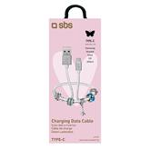 Juhe USB-C SBS Charm (39 cm)