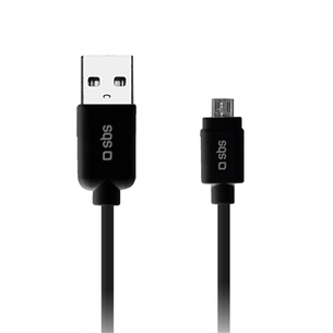 Cable Micro USB SBS (3 m)