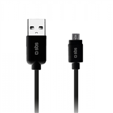 Кабель Micro USB SBS (3 м)
