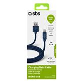 Juhe Micro USB SBS Polo Collection (1 m)